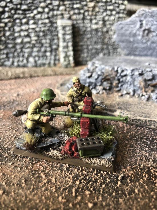 Bolt Action, mes armées russes et allemandes Img_0612