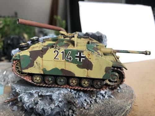 Bolt Action, mes armées russes et allemandes Img_1513