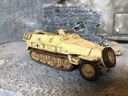 Bolt Action, mes armées russes et allemandes Img_1514