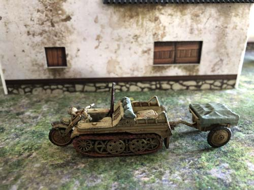 Bolt Action, mes armées russes et allemandes Img_1627