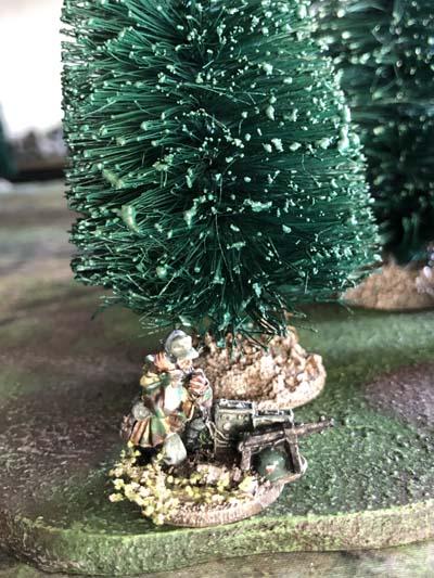 Bolt Action, mes armées russes et allemandes Img_1629