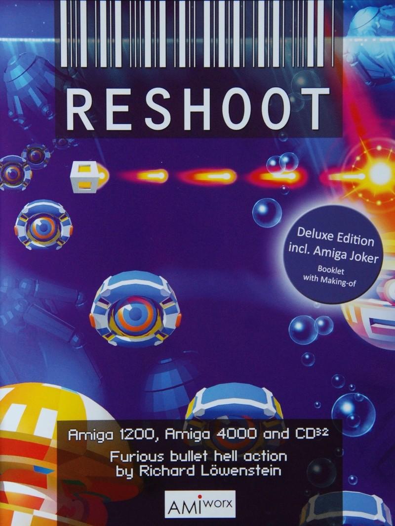 [TEST] Reshoot Amiga CD32 Cover10