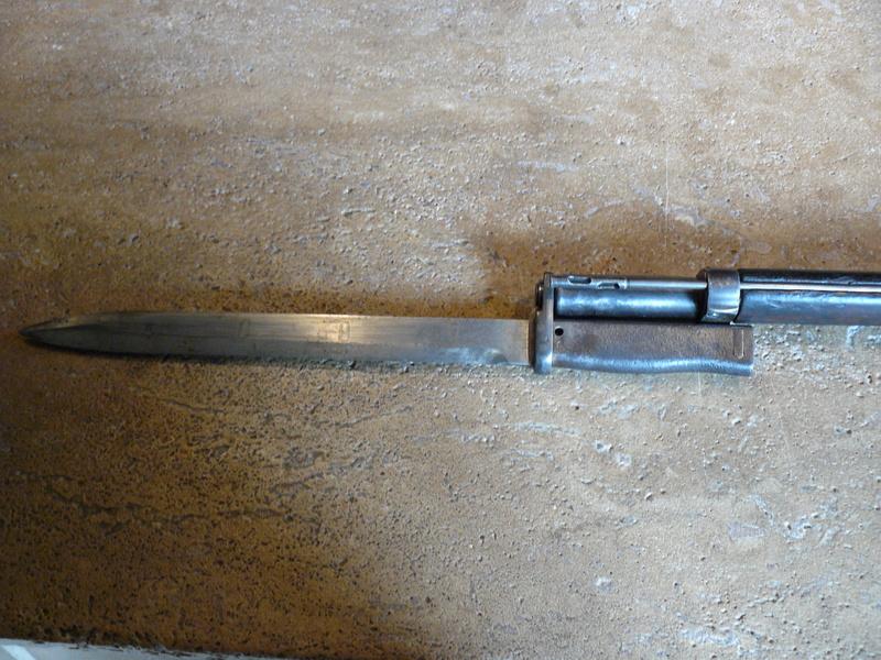 """Gewehr 88 """"Kommission"""" P1070113"""