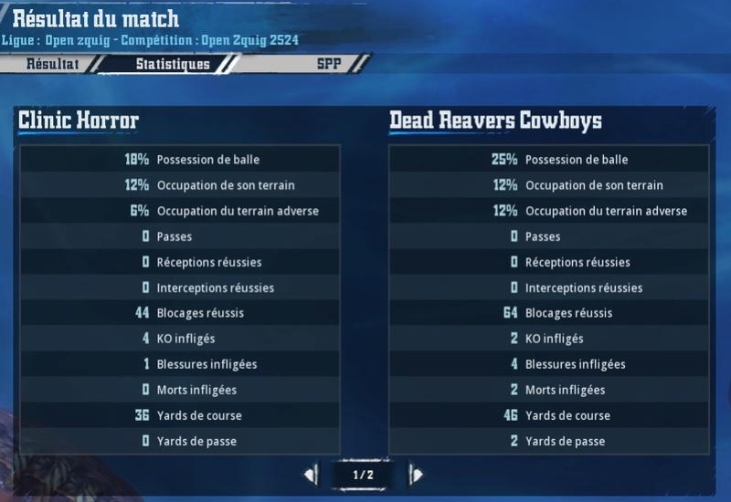 LES DEAD REAVERS COWBOYZ (MV - NURTHOR) Openj311