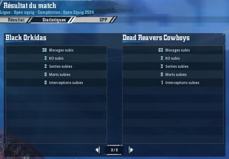 LES DEAD REAVERS COWBOYZ (MV - NURTHOR) Openj516