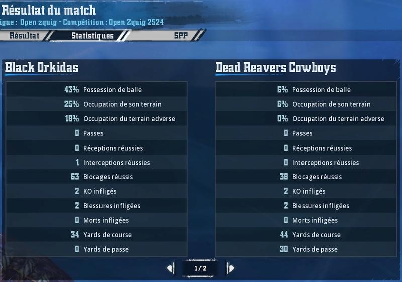 LES DEAD REAVERS COWBOYZ (MV - NURTHOR) Openj517