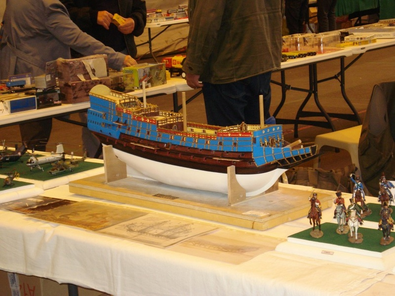 papotages sur le Sovereign of the Seas de Altaya (hors construction) - Page 10 Forum_10