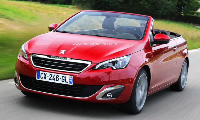 2017 - [Peugeot] 308 II Restylée - Page 11 07009510