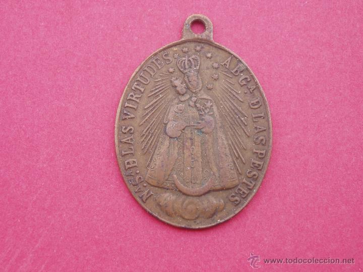 N S de las Virtudes de Villena / Virgen del Pilar s-XVII Ns_vir10