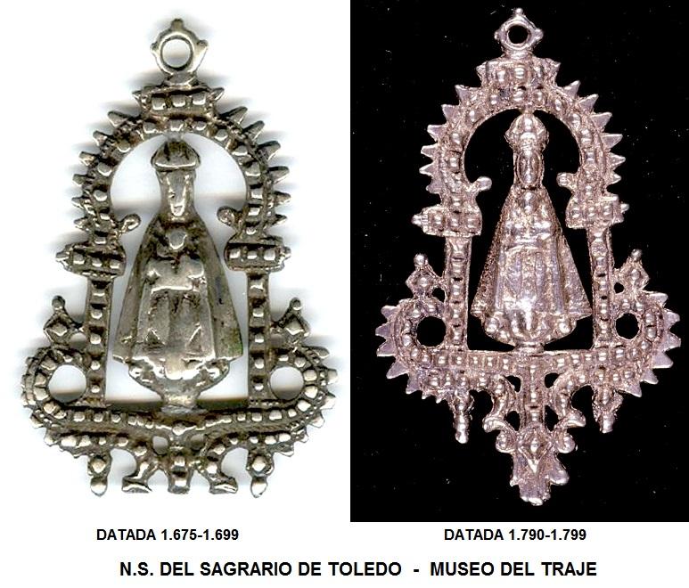 G-024 - Nuestra Señora del Sagrario (Toledo)(R.M. PFV Sagrario 14) Sagrar10