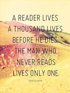 Si je vivais dans ma lecture en cours, je serais... 59726f10
