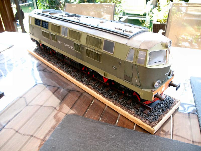 Fertig - Noch eine SP 45 1:25 von Angraf gebaut von Bertholdneuss - Seite 4 Img_8311