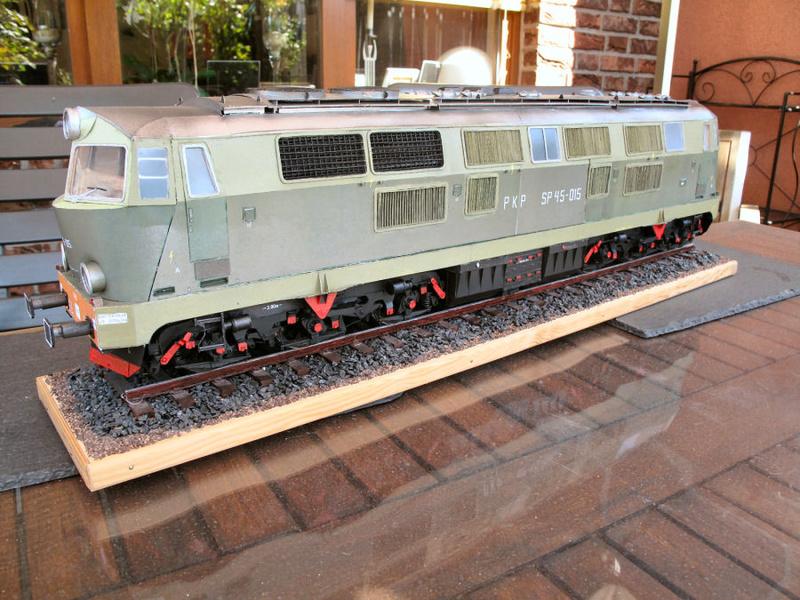 Fertig - Noch eine SP 45 1:25 von Angraf gebaut von Bertholdneuss - Seite 4 Img_8315