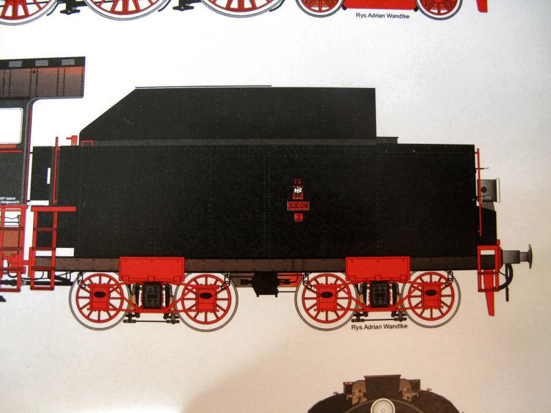 Lok PU29 Angraf 1/25  gebaut von Bertholdneuss Img_8369
