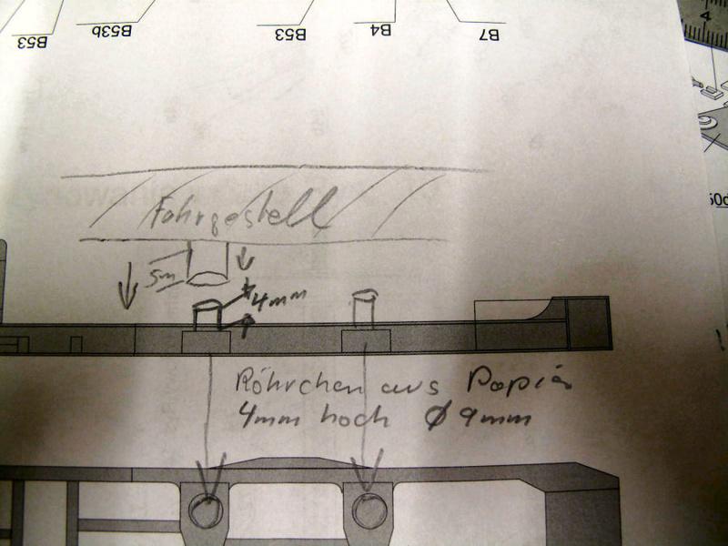 Fertig - Noch eine SP 45 1:25 von Angraf gebaut von Bertholdneuss - Seite 4 Img_8524