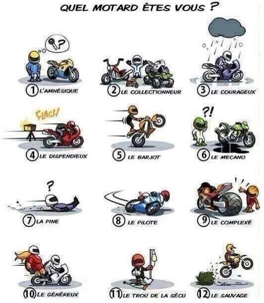 Les 5 catégorie de motards (modifier) - Page 2 Catygo10