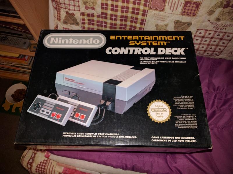 [ESTIM] pack NES control deck + jeux Img_2011