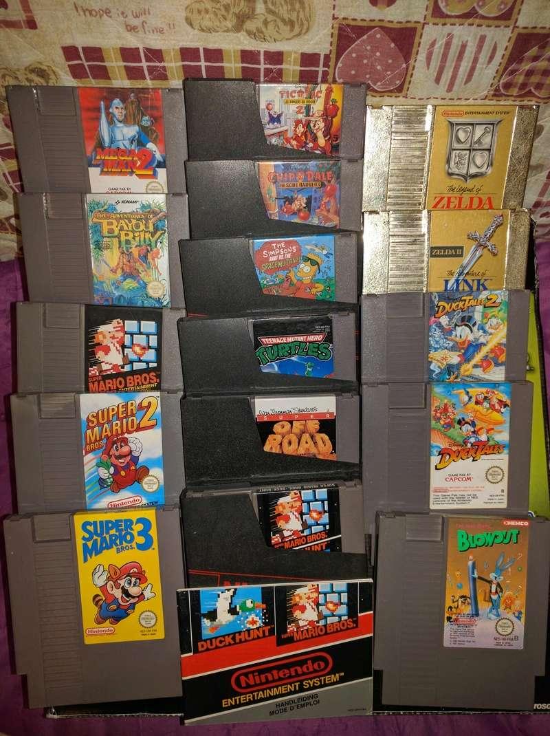 [ESTIM] pack NES control deck + jeux Img_2013