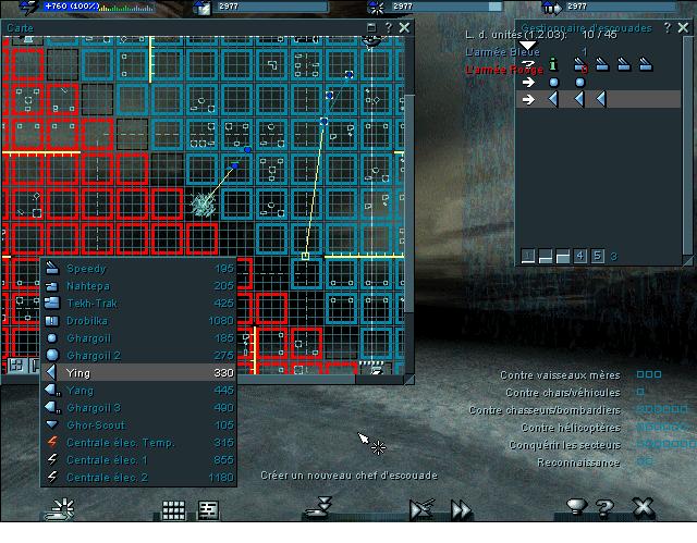 Imp écran de la version 1.2.02 et 1.2.03 beta test Sans_t10