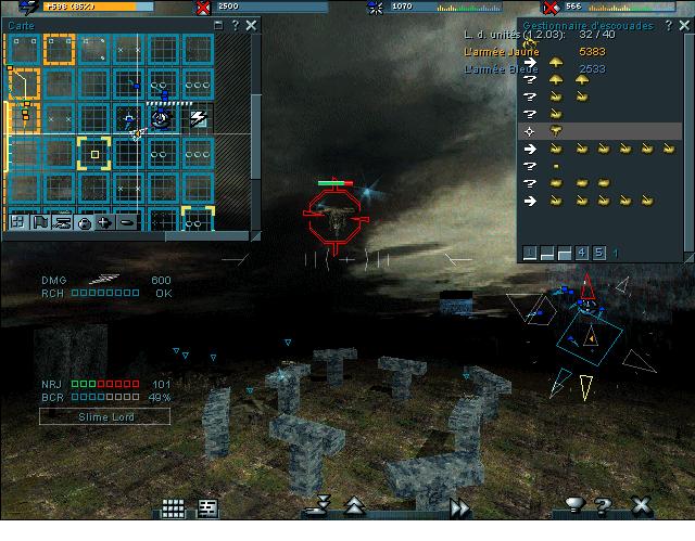 Imp écran de la version 1.2.02 et 1.2.03 beta test Sans_t11