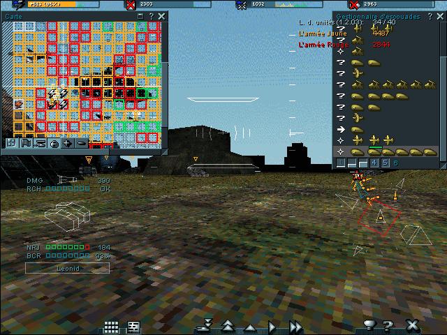 Imp écran de la version 1.2.02 et 1.2.03 beta test Sans_t12
