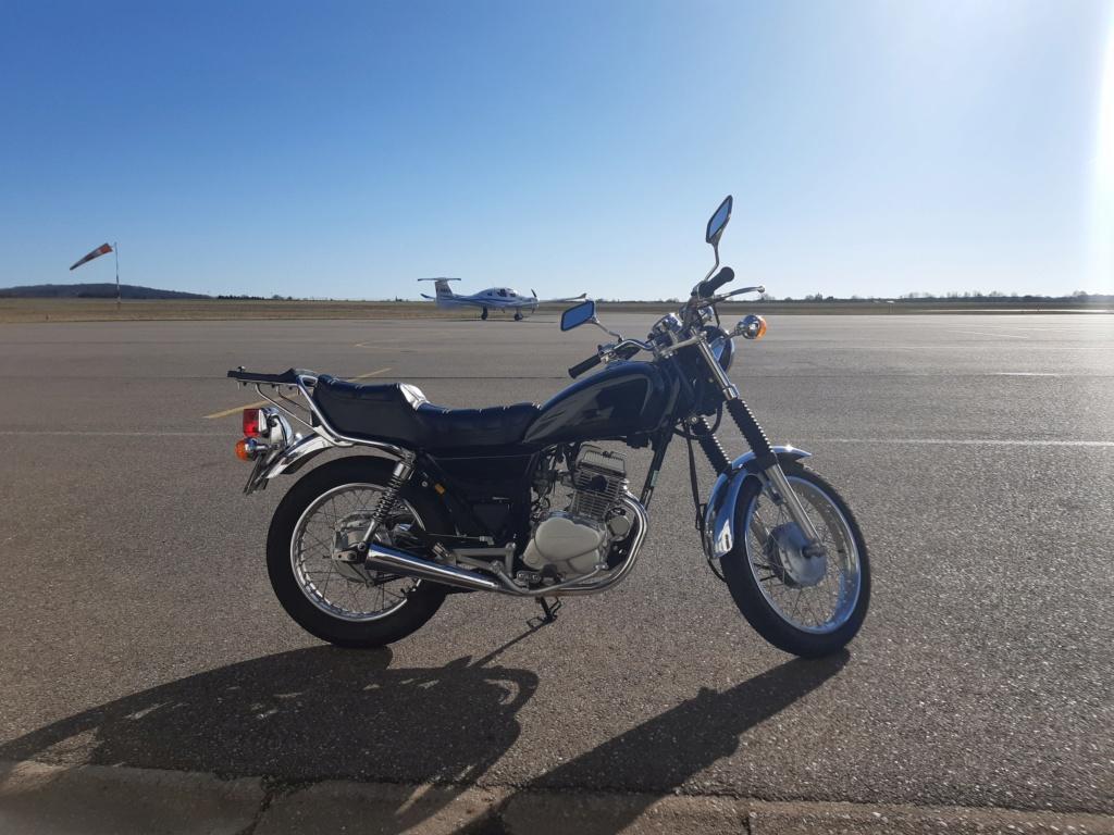 Passion: Motos et motards - Page 30 20210228