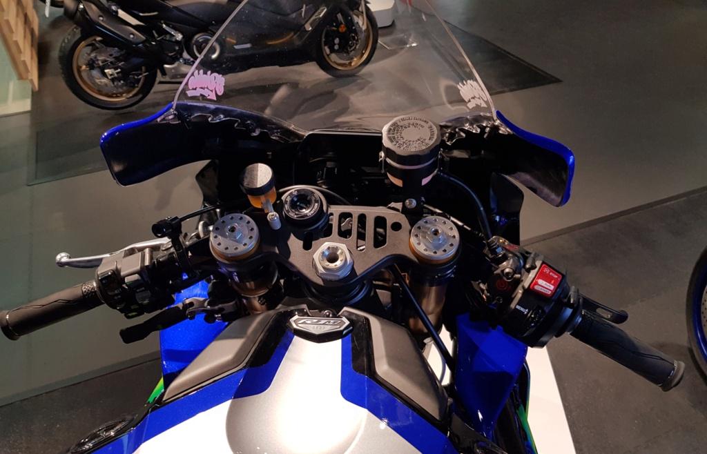 Passion: Motos et motards - Page 31 20210323