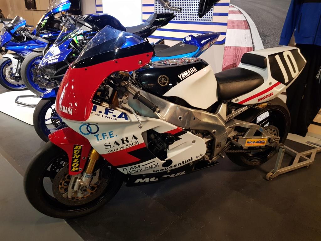 Passion: Motos et motards - Page 31 20210325