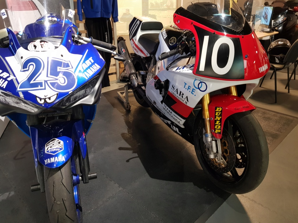 Passion: Motos et motards - Page 31 20210326