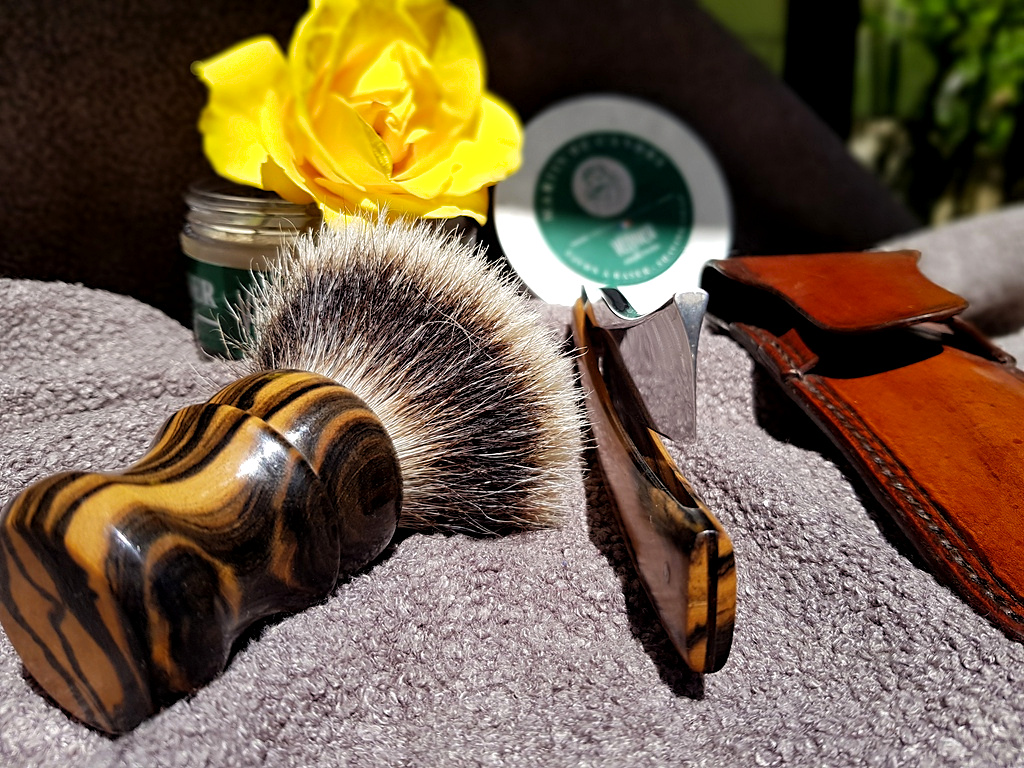 Shave of the Day / Rasage du jour - Page 14 20210521