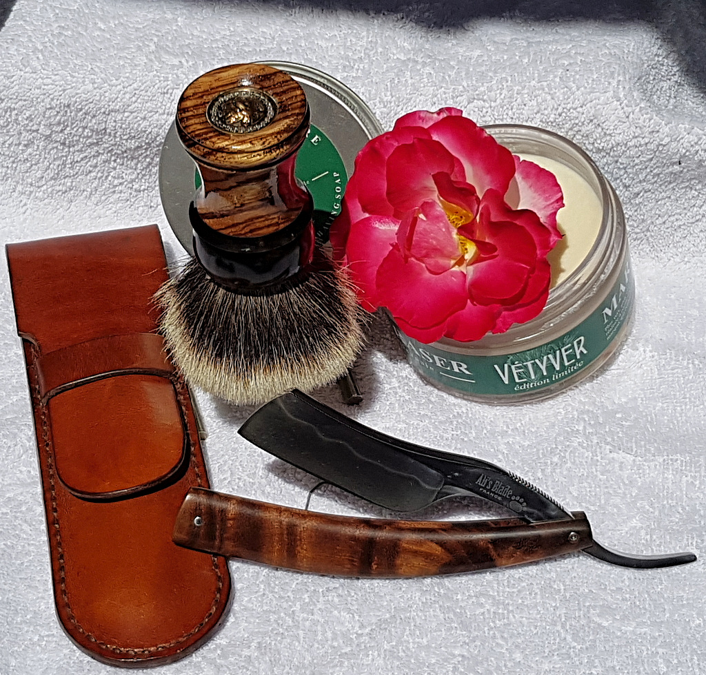 Shave of the Day / Rasage du jour - Page 14 20210526