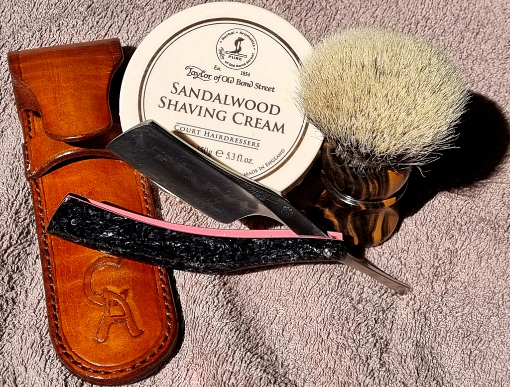 Shave of the Day / Rasage du jour - Page 25 20210912