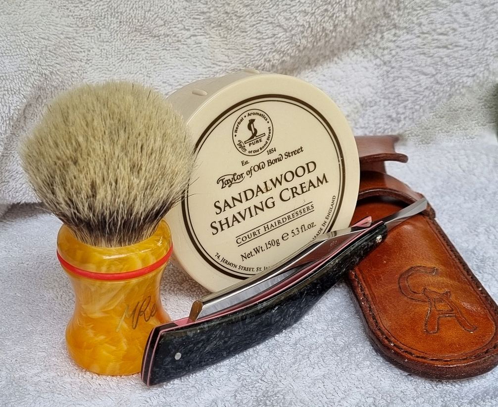 Shave of the Day / Rasage du jour - Page 25 20210922