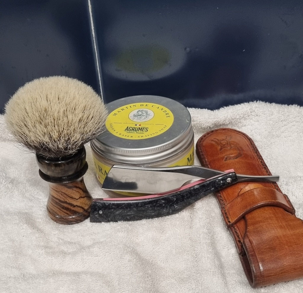 Shave of the Day / Rasage du jour - Page 25 20210926
