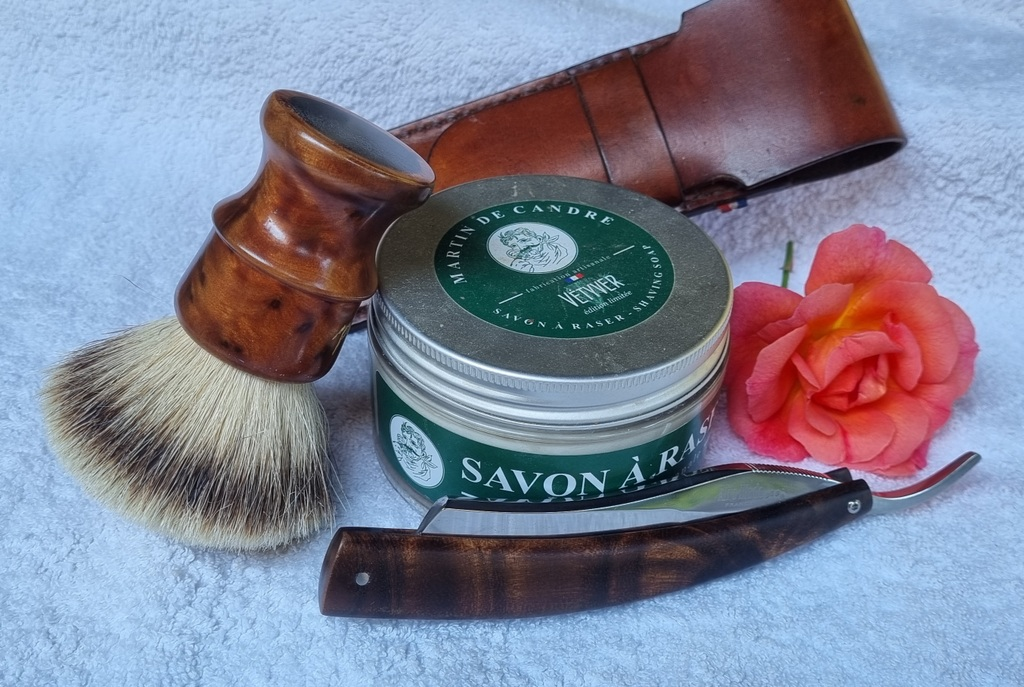 Shave of the Day / Rasage du jour - Page 26 20210927