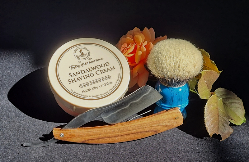 Shave of the Day / Rasage du jour - Page 29 20211026