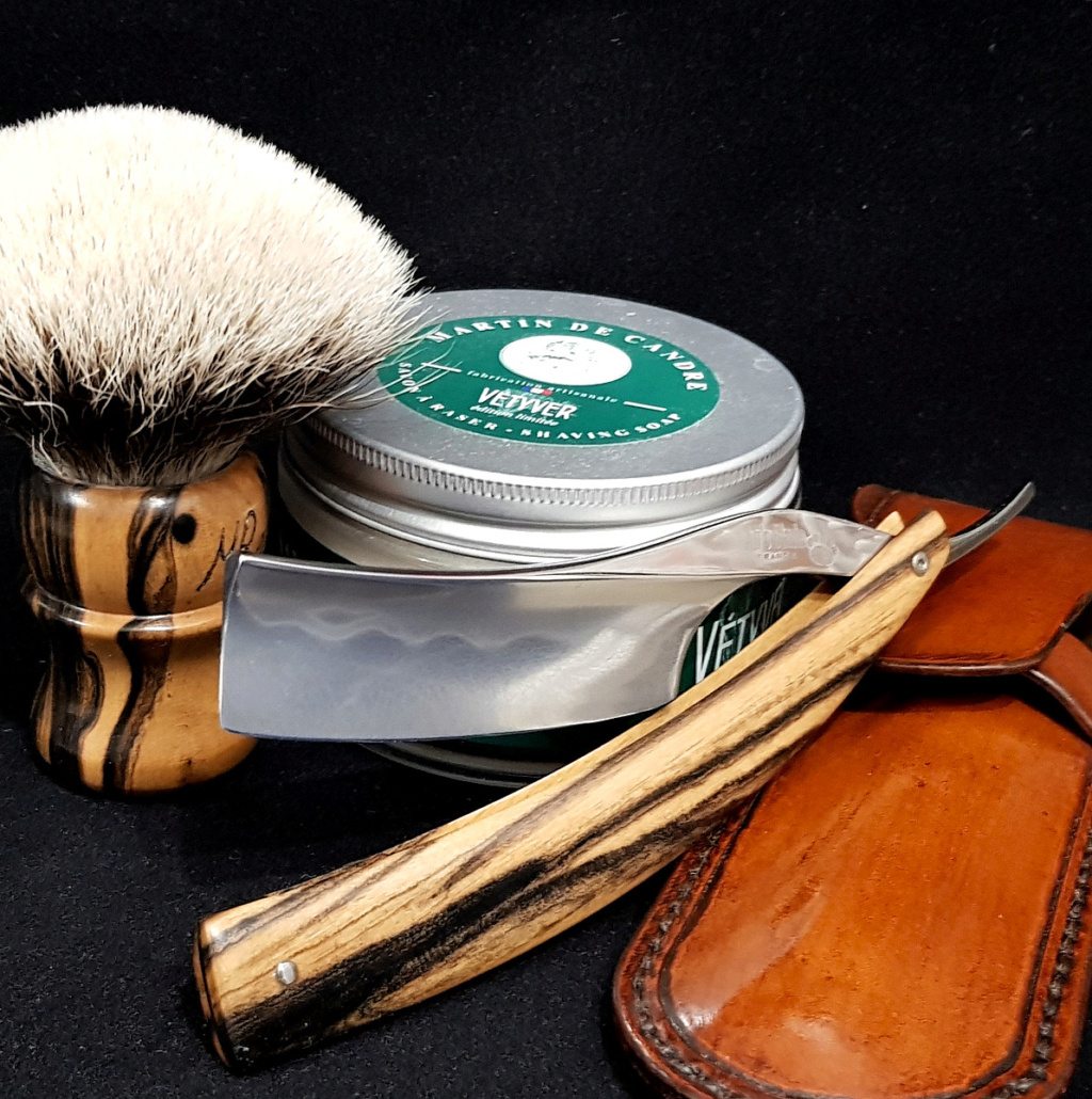 Shave of the Day / Rasage du jour - Page 26 Ali_s115