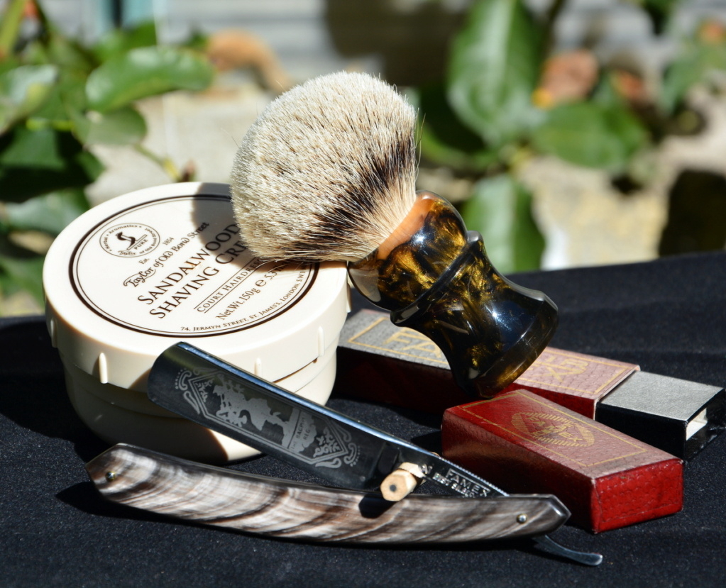 Shave of the Day / Rasage du jour - Page 36 Cc_dam13