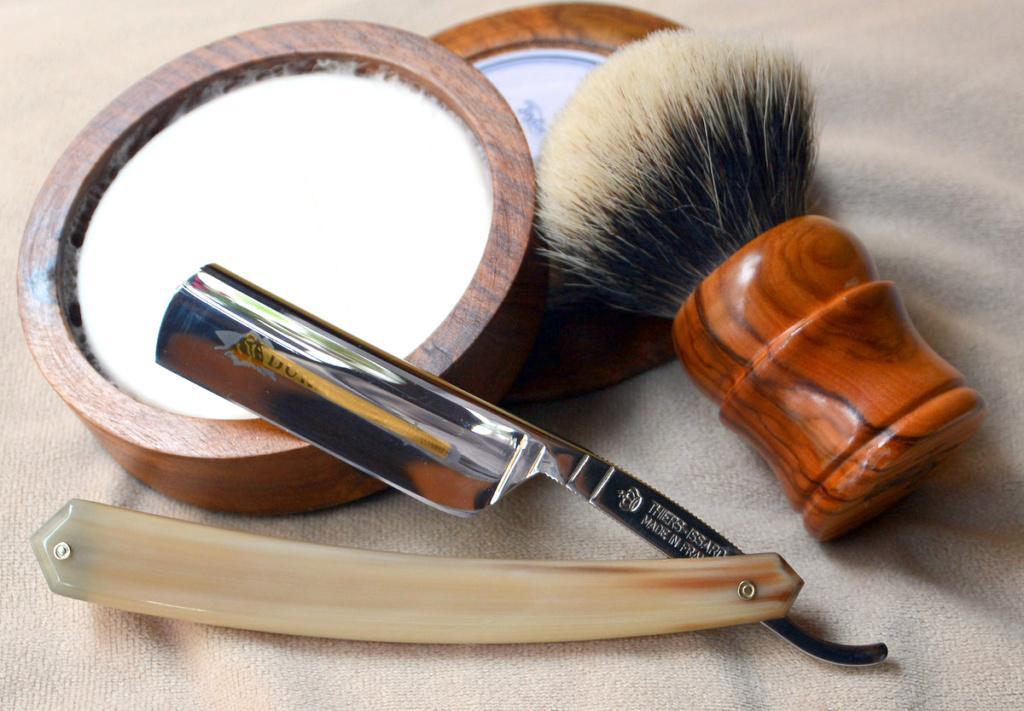 Shave of the Day / Rasage du jour - Page 26 Cc_dur22