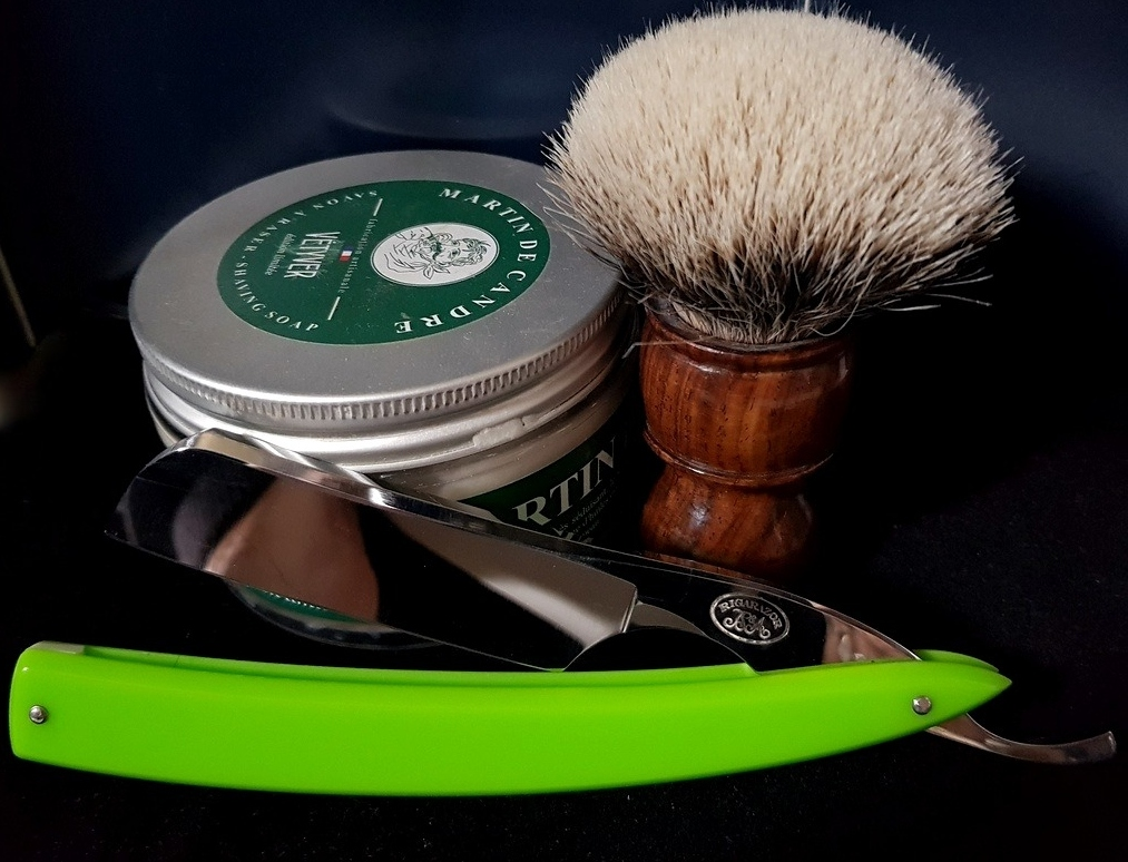 Shave of the Day / Rasage du jour - Page 29 Cc_rig41