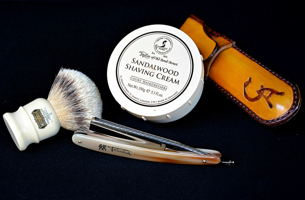Shave of the Day / Rasage du jour - Page 24 Hencke35