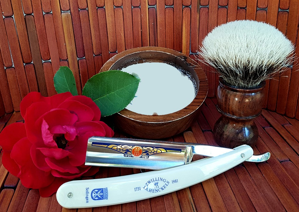 Shave of the Day / Rasage du jour - Page 25 Henkel55