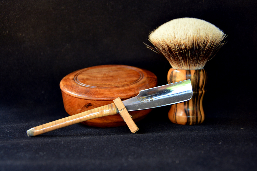 Shave of the Day / Rasage du jour - Page 2 Iwasak17