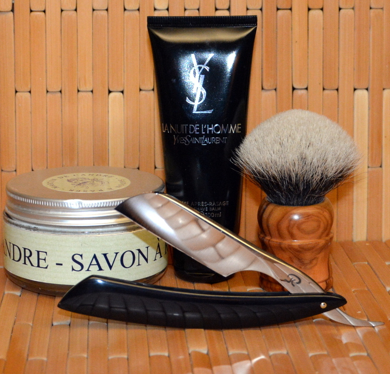 Shave of the Day / Rasage du jour - Page 25 Jc2c_214