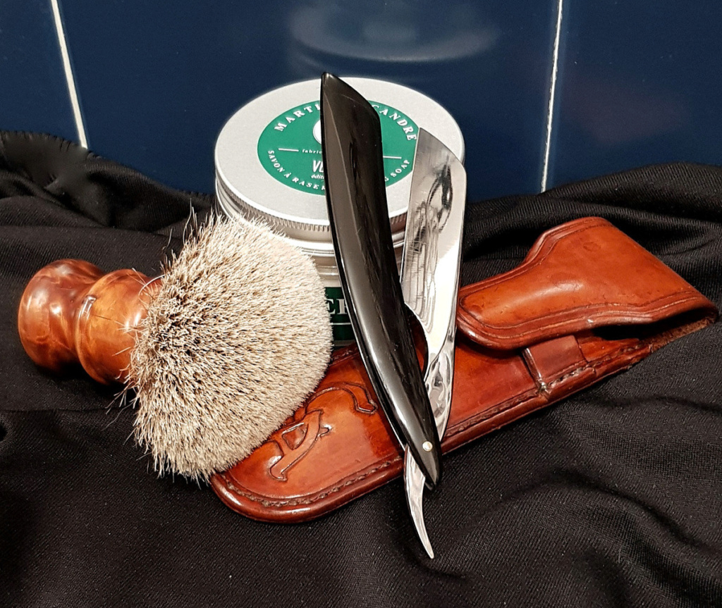 Shave of the Day / Rasage du jour - Page 24 Jc2c_518