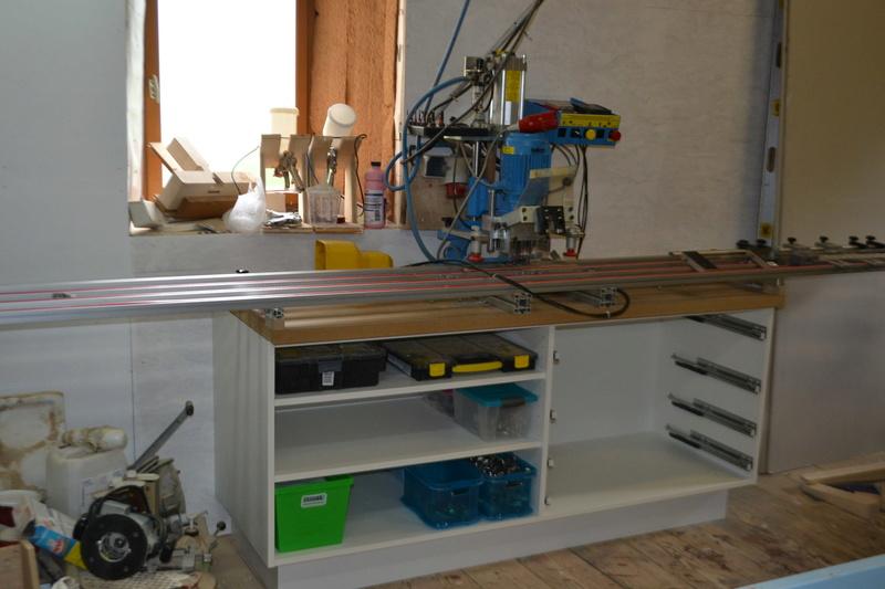 la restructuration de l'atelier ebe3 - Page 8 Multib10