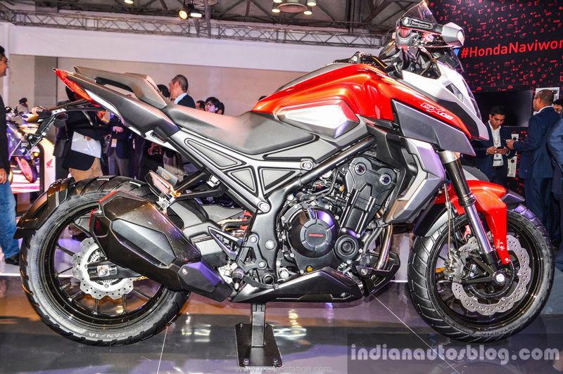 Honda CMX 500 Honda-10