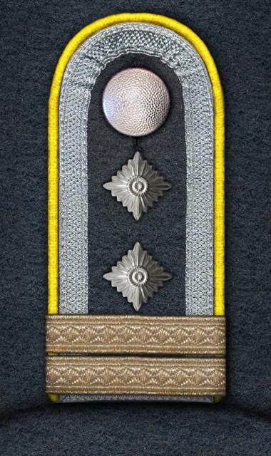 Les grades de l'armée Allemande 019-sc10