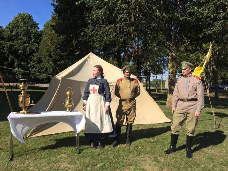 Exposition Brigades Russes 24 Septembre 2016 14469610