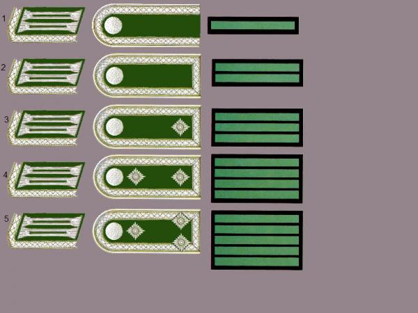 Les grades de l'armée Allemande 28959210